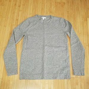J. Crew Mercantile Wool Blend Sweater